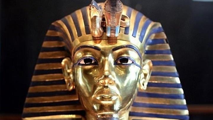 Под Каиром обнаружена гробница жрицы древнеегипетской богини Хатхор
