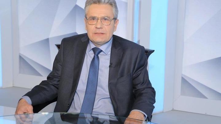 Главная роль. Александр Сергеев