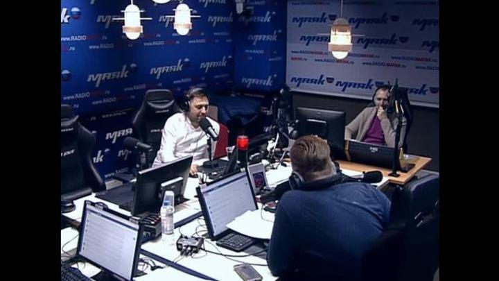 Сергей Стиллавин и его друзья. Делает ли наука вашу жизнь лучше?
