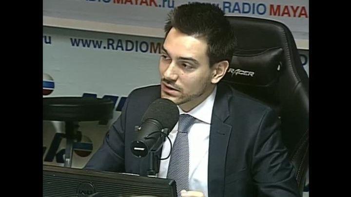 Сергей Стиллавин и его друзья. Ford Тrade-in