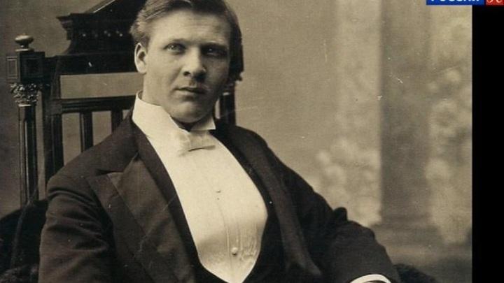Исполнилось 145 лет со дня рождения Федора Шаляпина