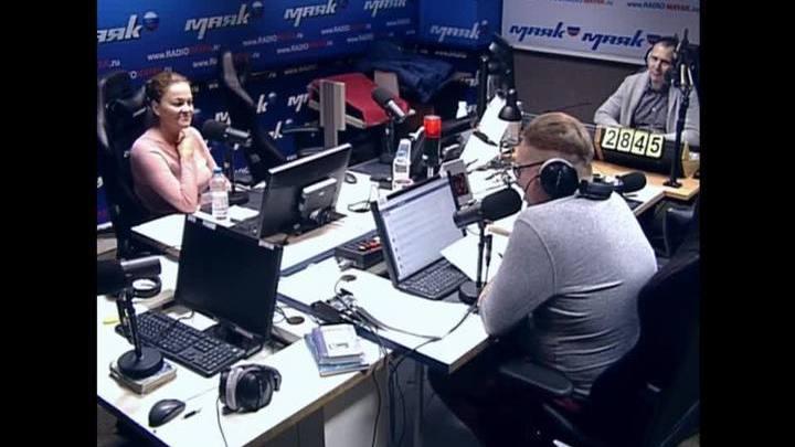 Сергей Стиллавин и его друзья. Что ищут в отношениях мужчины и женщины?