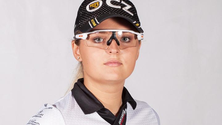 Шестикратная чемпионка России, чемпионка Европы и трехкратная чемпионка мира по практической стрельбе Мария Гущина