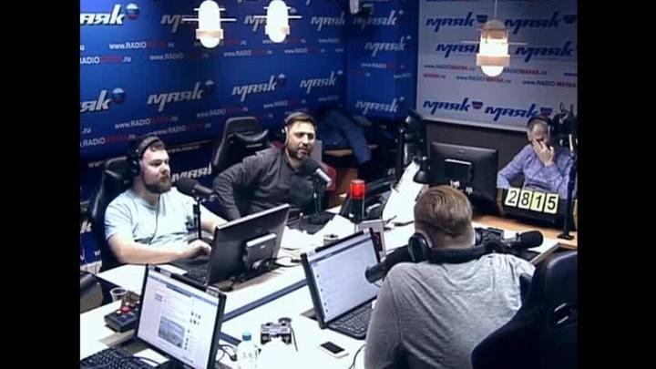 Сергей Стиллавин и его друзья. Надо ли вводить минимальный гарантированный доход?