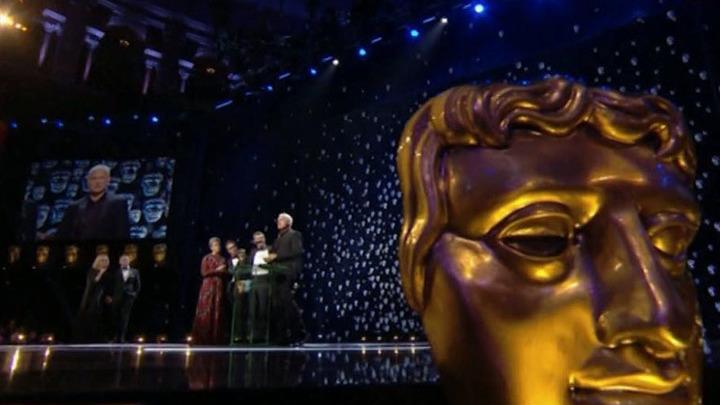 ВЛондоне вручили первые награды премии BAFTA
