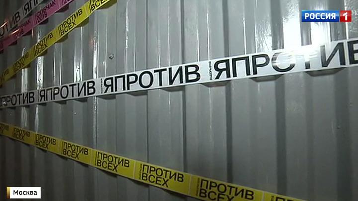 Предвыборная борьба: Собчак пошла на стройку, а Грудинин – на завод