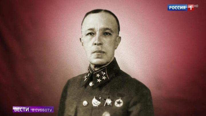 Интересные факты из жизни генерала Карбышева