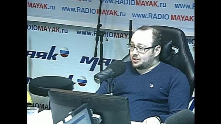 Сергей Стиллавин и его друзья. Феминизм и слабость мужчины
