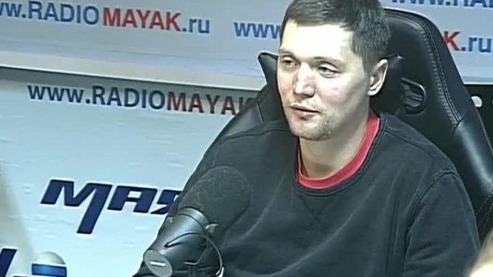 Мастера спорта. Дмитрий Ковалев о гандболе