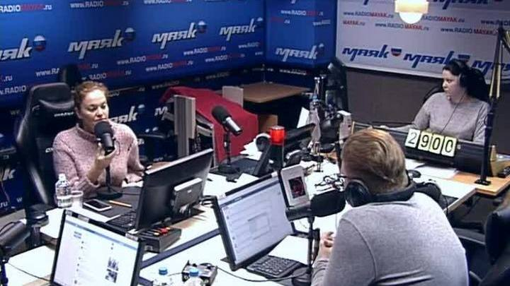 Сергей Стиллавин и его друзья. Дети поколения Z
