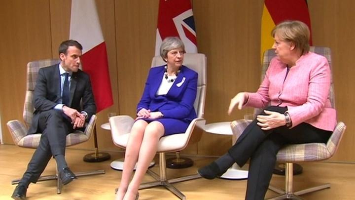 Дело Скрипаля: ЕС отозвал посла для консультаций, но громких заявлений делать не стал