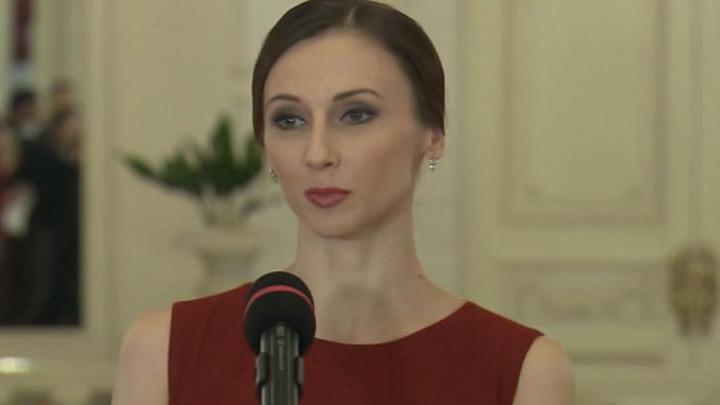 """В Большом театре состоялась премьера балета """"Анна Каренина"""""""