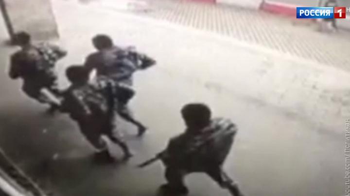 Быстро и дерзко: банк в Сокольниках ограбили за 2 минуты