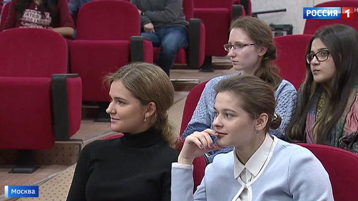 Русский язык в Интернете: эксперты со всего мира собрались в Москве