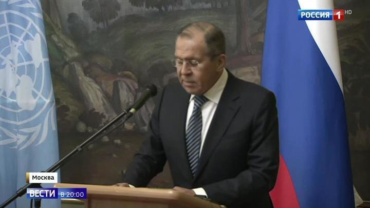 Ответ не заставил себя ждать: Москва вызвала посла США, Вашингтон оставил дверь открытой