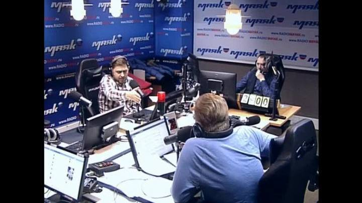 Сергей Стиллавин и его друзья. Jaguar I-Pace