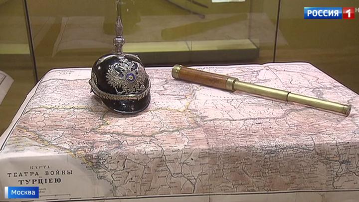 Освободитель и реформатор: открывается выставка, посвященная Александру II