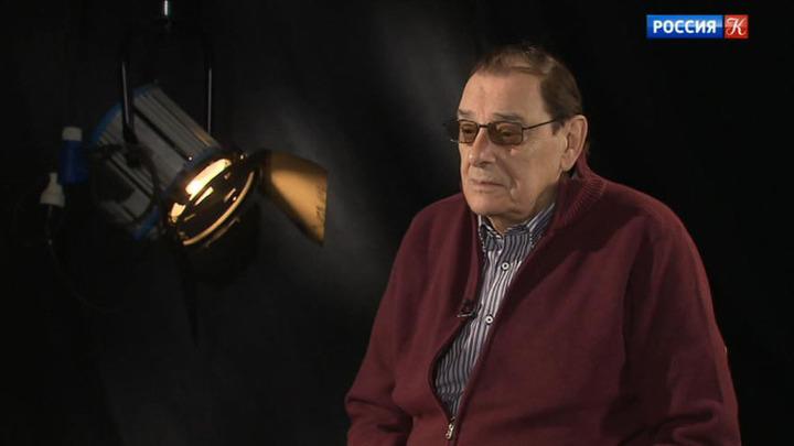 Интервью с Анатолием Мукасеем