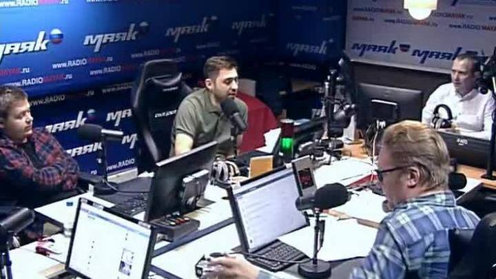 Сергей Стиллавин и его друзья. Замена шин