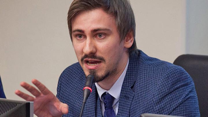 Заместитель директора Института стратегических исследований и прогнозов РУДН Никита Сергеевич Данюк.