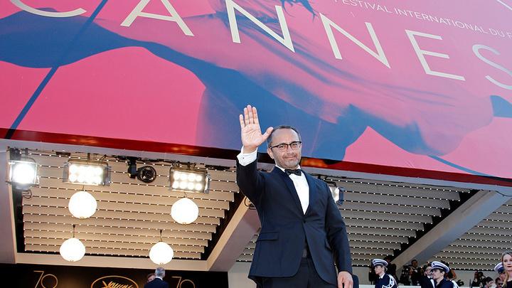 Андрей Звягинцев войдет в жюри Каннского кинофестиваля