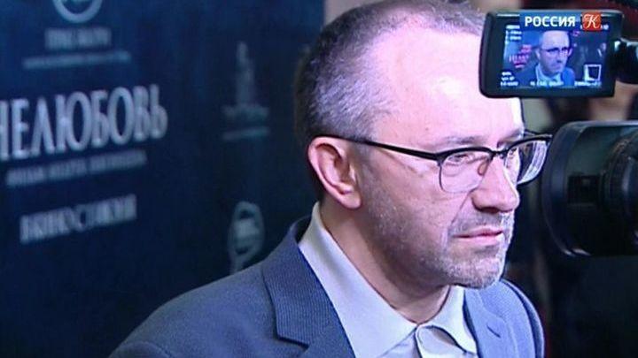 Андрей Звягинцев в составе жюри 71-го Каннского кинофестиваля