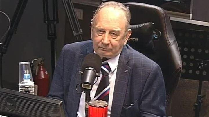 Сергей Стиллавин и его друзья. Панама