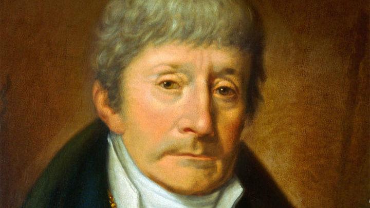 Антонио Сальери, итальянский и австрийский композитор