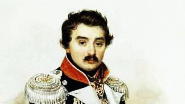 Князь Алексей Фёдорович Львов,  русский скрипач-виртуоз, композитор, дирижёр, музыкальный писатель и общественный деятель