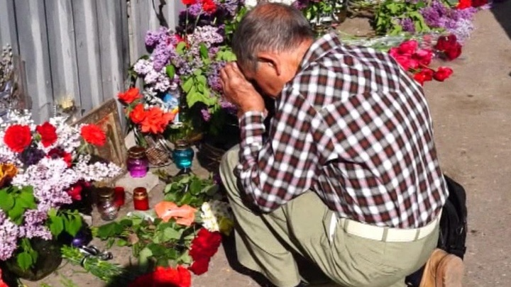 Партия Порошенко против установки памятника погибшим 2 мая в Одессе
