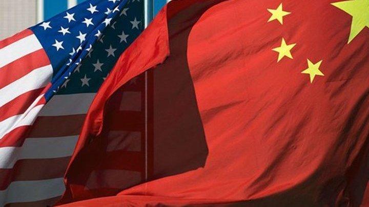 Пекин вводит санкции в отношении 28 американских граждан