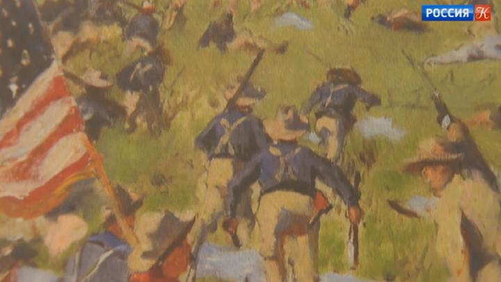 Сотрудники Третьяковской галереи отправятся на поиски заокеанского наследия Василия Верещагина