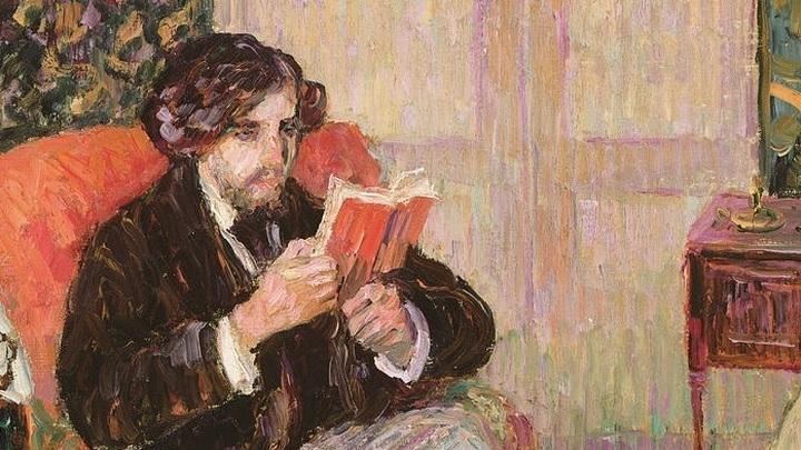 """""""Читающий Феликс Писсарро"""" - самый дорогой лот аукциона из собрания семейства Рокфеллеров"""