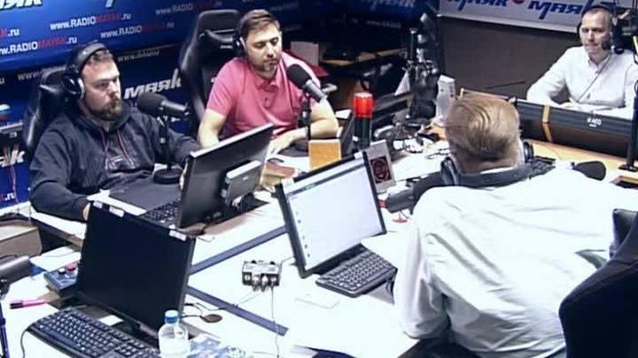 Сергей Стиллавин и его друзья. ГИБДД зондирует в соцсетях возможность телесных наказаний для нарушителей