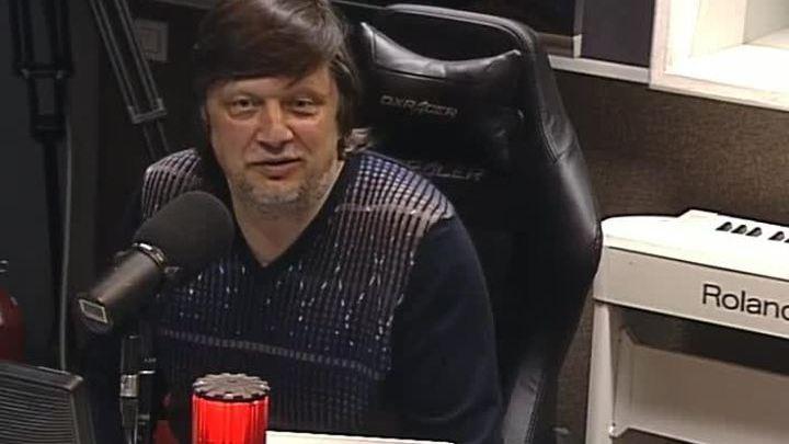 Сергей Стиллавин и его друзья. Конструирование у детей дошкольного возраста