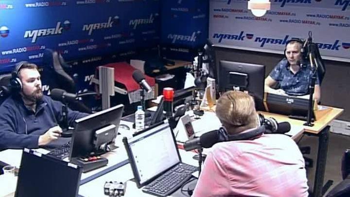 Сергей Стиллавин и его друзья. Минздрав РФ: Детство продлится до 30 лет