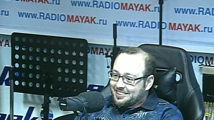 Сергей Стиллавин и его друзья. Что такое бессознательное