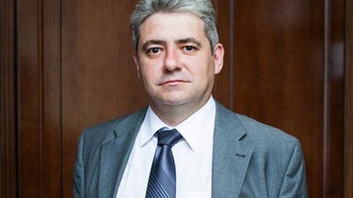 Ответственный секретарь координационного совета Национальной родительской ассоциации (НРА) Алексей Владимирович Гусев.