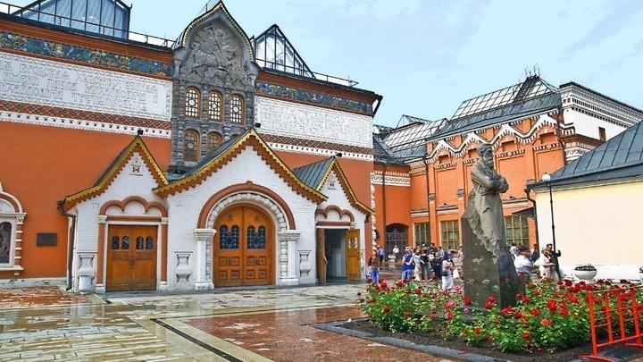 Третьяковская галерея объявила о запуске летних программ