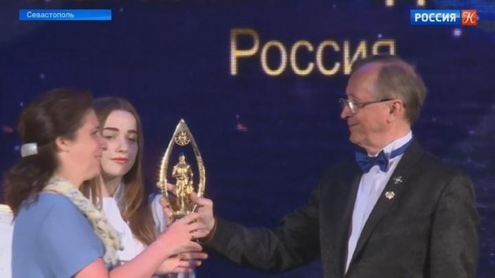 """Фильм """"Салют-7"""" стал лауреатом кинофорума """"Золотой витязь"""""""