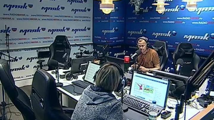 Кафедра. Лайфхаки с Игорем Ружейниковым.