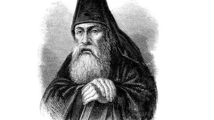 Симеон Полоцкий – монах, общественный и церковный деятель, писатель, публицист