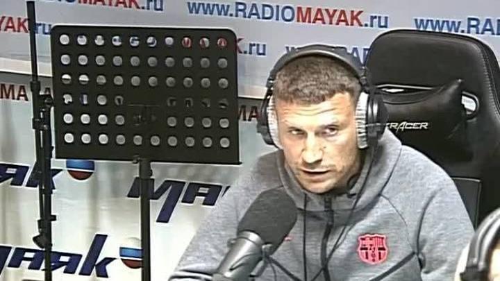 Дмитрий Тарасов. О Московском Марафоне и не только