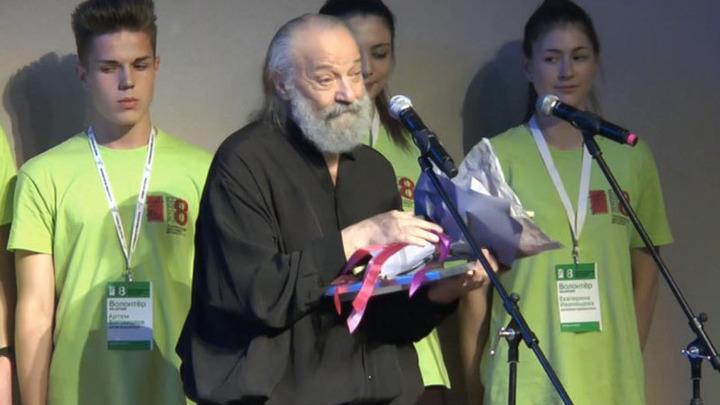 В Воронеже состоялось вручение Платоновской премии