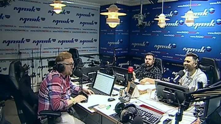 Сергей Стиллавин и его друзья. ЧМ-2018: Россия – Уругвай: кто победит?