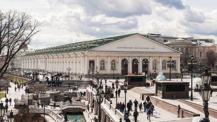 """На фестиваль """"Архитектурное наследие"""" приедут специалисты со всего мира"""