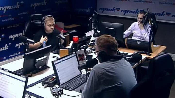 Сергей Стиллавин и его друзья. Накануне матча Россия – Хорватия. Кто победит?