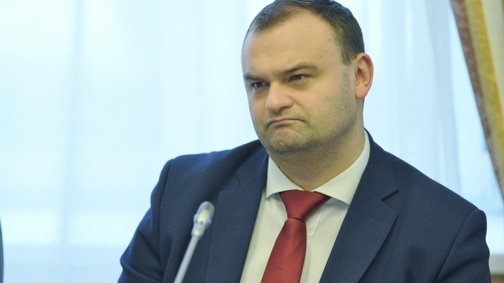 Эксперт Центра исследования проблем безопасности РАН Константин Владимирович Блохин.