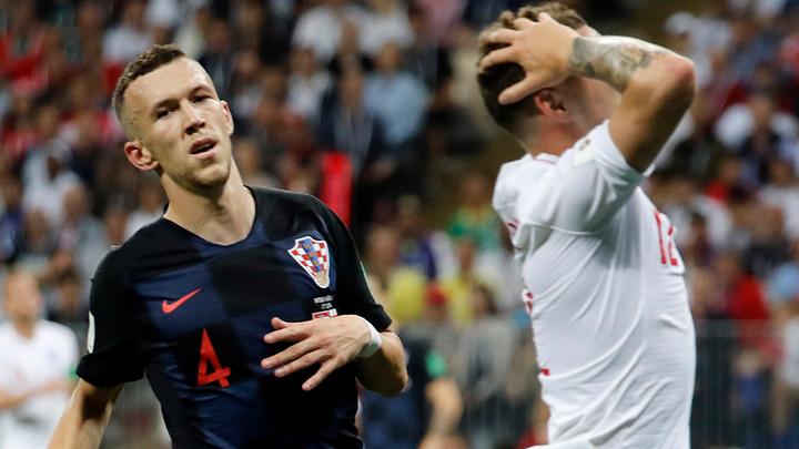 Англия примет Хорватию, Нидерланды – Украину. Анонс 3-го дня Евро-2020