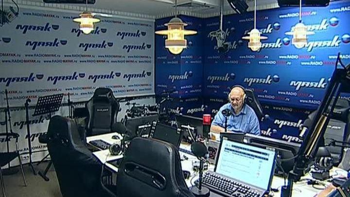 Ассамблея автомобилистов. Крымский тракт